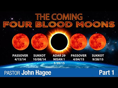 Hagee Blood Moons